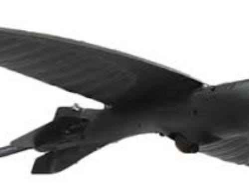 Part 3: Unmanned Air Vehicles